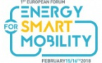 Energy For Smart Mobility 1st European Forum