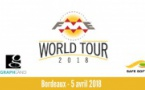 FME WORLD TOUR 2018