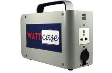 Wattcase 240 : de l'électricité partout