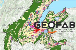Le Grand Genève lance son Géofab