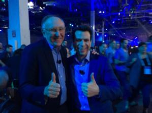 BIM et SIG : Esri et Autodesk annoncent un partenariat stratégique