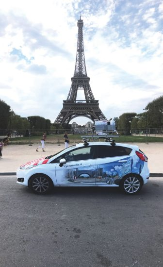 Capturer Paris