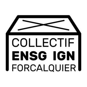 Les étudiants de l'ENSG se mobilisent contre la fermeture de Forcalquier