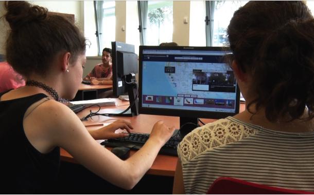 Esri lance un programme éducation inédit : des licences gratuites de l'école au lycée !