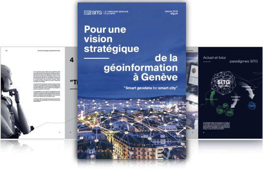 Géoinformation stratégique pour Genève