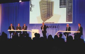 BIM World 2018 à l'heure des plates-formes et de l'interopérabilité