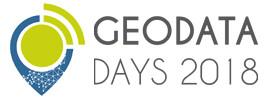 GeoDataDays 2018 : Réfléchir au futur du géonumérique