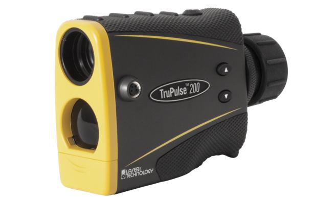 TruPulse 200 Laser