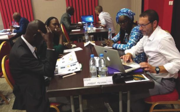 Des échanges franco-sénégalais plein de potentiels