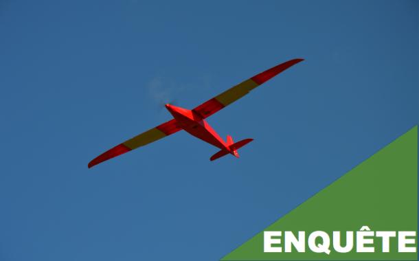 Des drones sérieusement utiles aux géomaticiens