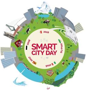 Smart City Day 2019 : La géoinformation est importante pour une Smart City ?