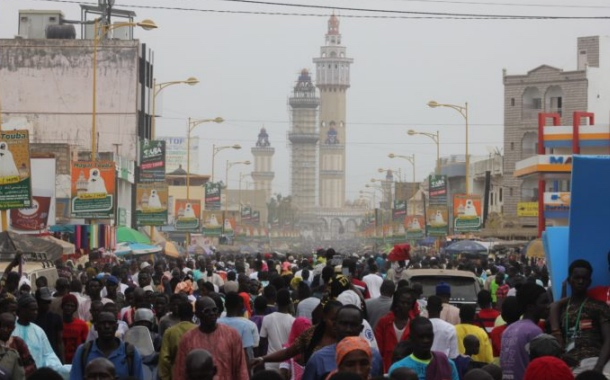 Sénégal : une ampli santé pour le Grand Magal