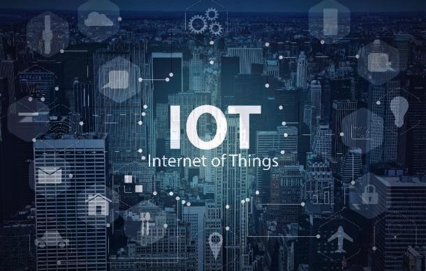 Les 5 secteurs les plus connectés dans l'IoT