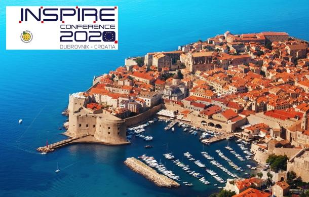 Intervenir lors de la conférence INSPIRE 2020 est encore possible