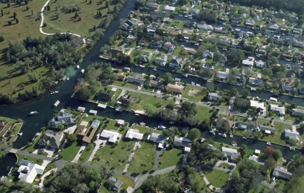 Les géomètres-experts proposent 10 solutions pour limiter l'étalement urbain