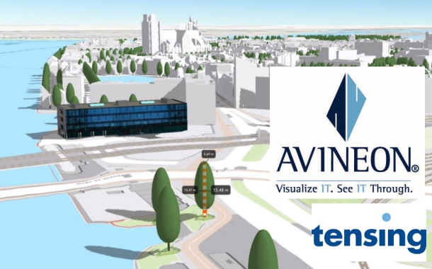 Pays-Bas : Avineon acquiert Tensing