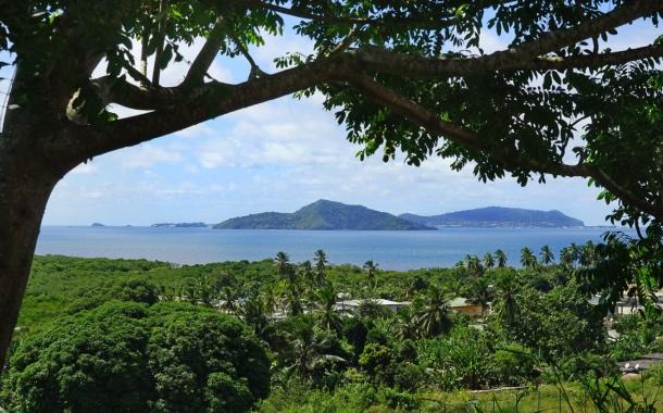 Le BRGM enquête à Mayotte