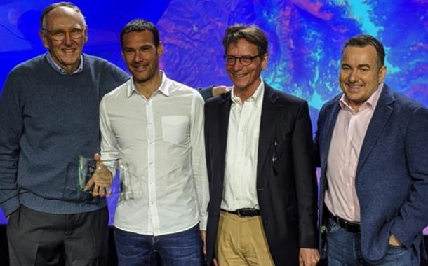 arx iT récompensé au niveau mondial