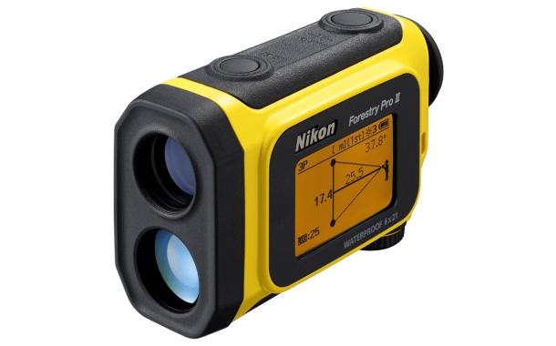 Télémètre laser Forestry Pro II