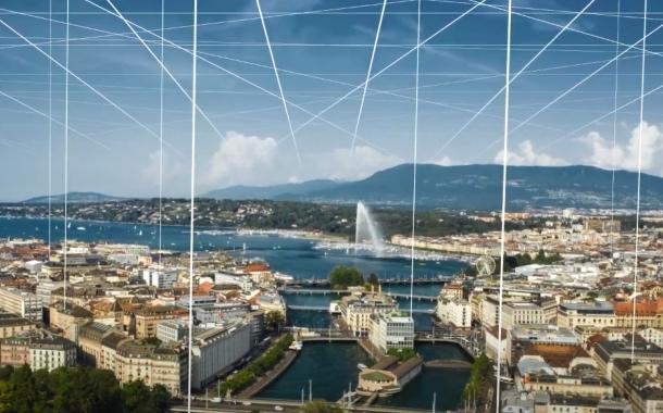 «Tout se passe quelque part » : la Suisse célèbre la géoinformation