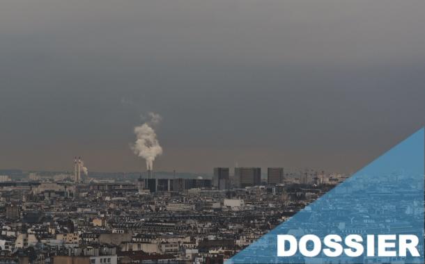 Pollutions sous surveillance