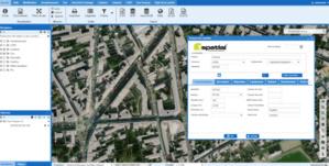 Nantes Métropole choisit 1Spatial pour gérer les données SIG eau et assainissement
