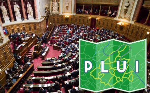 Fin du POS, cartes communales et PLUi : le Sénat vote pour un nouveau délai