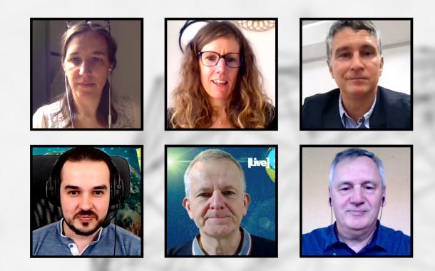 10 ans d'Etalab, valorisation des données SIG de Topos, nouvelle organisation Sword France, ArcGIS Hub, lancement de SIG 2021 et le programme de BIM World 2021