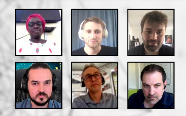 Création d'une base adresse numérique au Sénégal, qualité des jeux de données sur data.gouv.fr, Esri Community, BIM, SIG et GMAO avec Carl Berger Levrault et création de GEOMAS à Grenoble Alpes