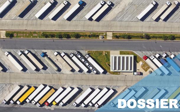 De nouveaux flux guident la tendance logistique