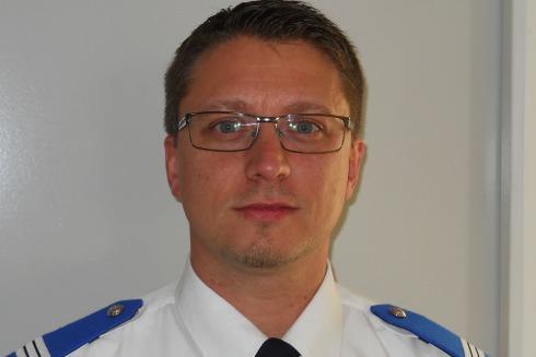 Officier de la tranquillité publique