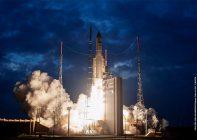 Lancements en rafale chez Airbus Defence ans Space
