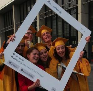 Une majorité des diplômés a signé un CDI avant même la soutenance de fin d'année !