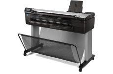 Imprimante multifonction HP DesignJet T830
