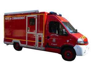 Pompiers et sureté monégasques s'équipent