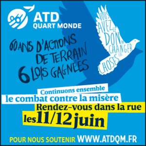 Week-end ATD Quart Monde