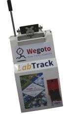 Laboratoire mobile Wegoto