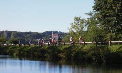 L'ON3V dévoile de nouveaux itinéraires cyclables