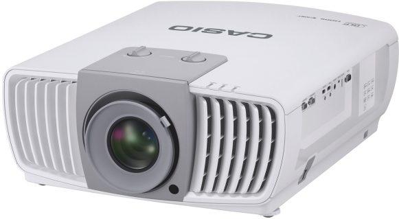 Vidéoprojecteur XJ-L8300HN Casio