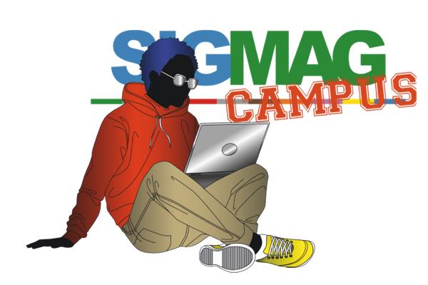 Avec Campus, SIGMAG veut intéresser la relève