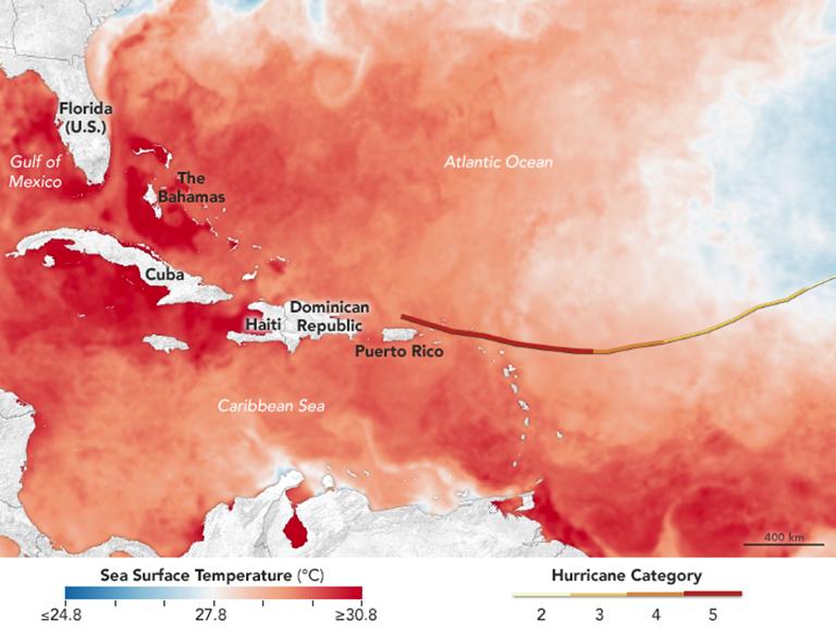 Charte Internationale Espace et catastrophes majeures