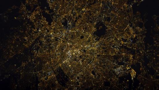 Les éclairages LED accentuent la pollution lumineuse