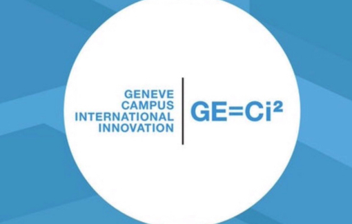 GE=Ci2 - Maps and Apps