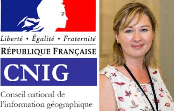 Valéria Faure-Muntian : Présidente du futur CNIG ?