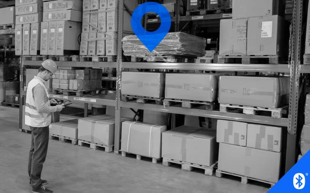 Bluetooth 5.1 permet une localisation au centimètre !
