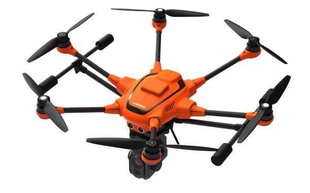 Drone Yuneec H520