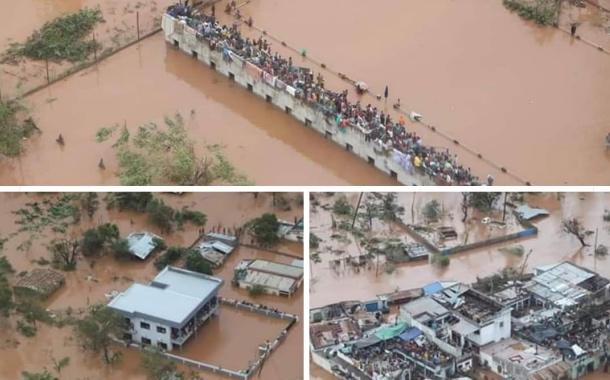 Mozambique : des cartographes bénévoles sont recherchés en urgence