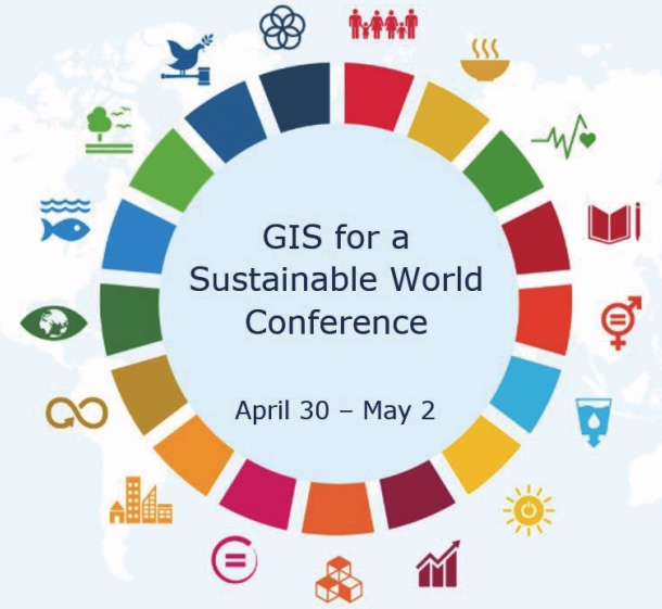 GIS4SW 2019 - Rencontre avec Katie E. Pickett (Cadasta)