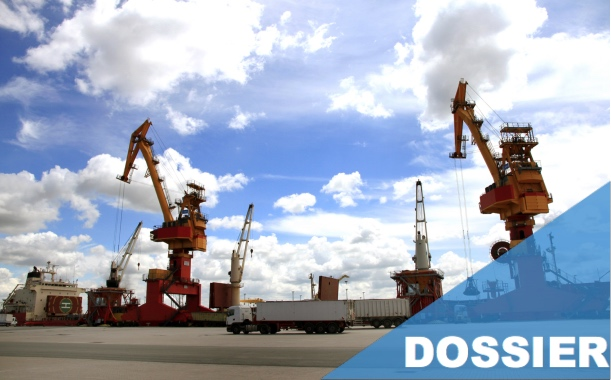 Ports : Le SIG bien à quai