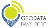 Communiquez lors des GéoDataDays 2020 !